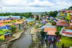 Jodipan Village