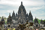 Additional temples still being restored.
